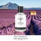 世界的有名調香師ミシェル・アルメラックが生まれ育った、ラベンダーが香る南フランスの夏を感じる新作フレグランス