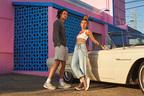 UGGより厚底で足長効果も抜群の夏の新作スニーカーコレクション発売