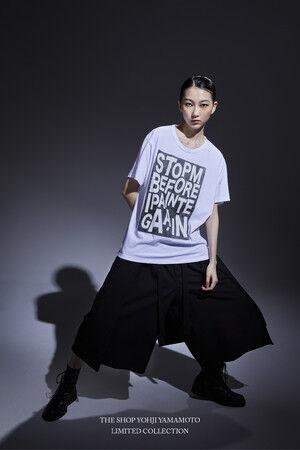 Rebuilt Message T-shirt_1