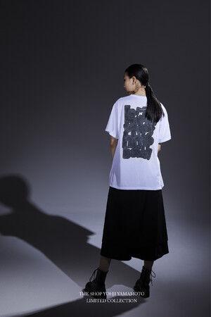 Rebuilt Message T-shirt_3