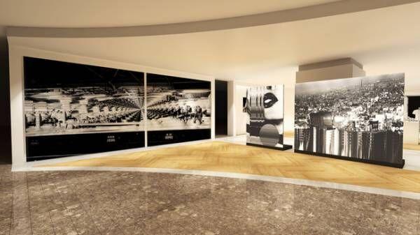 森山大道×YOSHIROTTENによる空間・ビジュアルデザイン。イセタン ザ・スペースで新宿を新たな解像度で捉える「SHINJUKU_RESOLUTION」開催