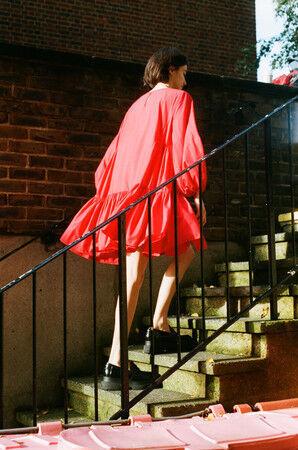 Merletteの期間限定ポップアップストアをRonHerman六本木店と伊勢丹新宿リスタイルで開催