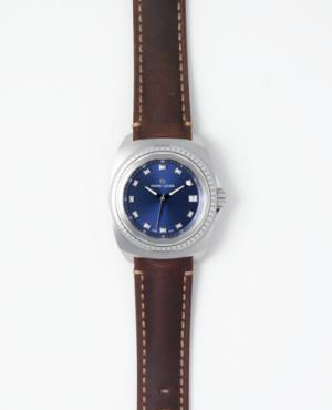 1737年創業のスイス時計会社ファーブル・ルーバからレトロフューチャーデザインの時計が登場