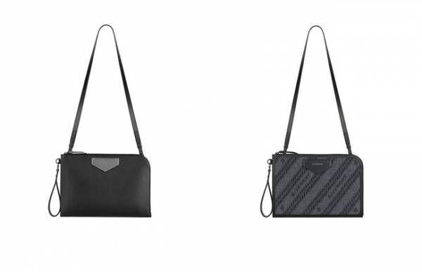 ジバンシィからギリシャ神話の王女の名を冠したメンズの新作バッグ「アンティゴナ・ソフト」が登場