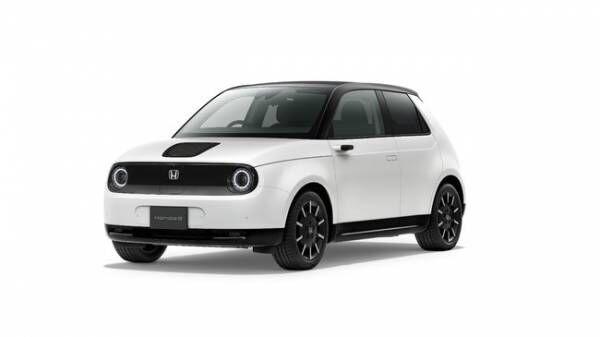 セイコー アストロンがHonda の新型電気自動車「Honda e」とコラボした限定モデルを発売