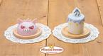 ピカチュウスイーツ by ポケモンカフェに新しいムースケーキが登場
