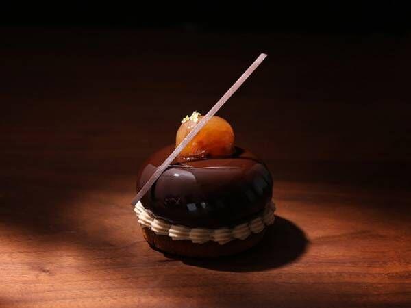 神戸生まれのパティスリー アンテノールからシェフのこだわりがつまったケーキ2種が登場