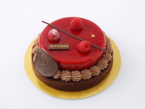 ベルギー王室御用達チョコレートブランド「ヴィタメール」秋の限定ケーキをご紹介
