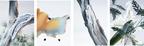 ブルガリから新メンズフレグランス「ブルガリ マン グレイシャル エッセンス オードパルファム」が誕生
