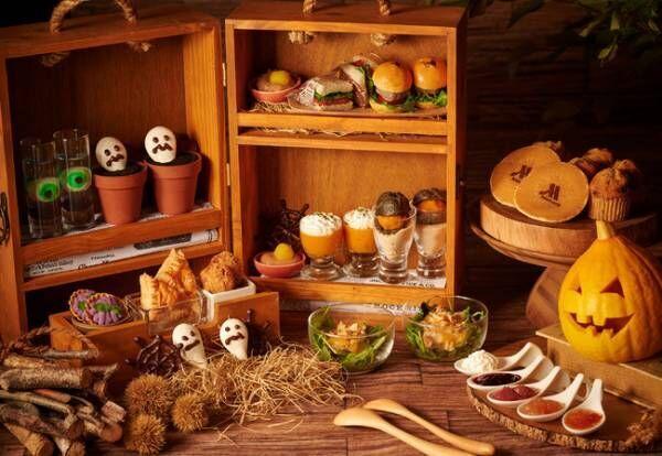 Harvest Bounty (10月)