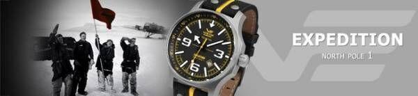 仲間だけのオリジナルデザインが10本から可能! VOSTOK EUROPEの人気モデルで作れるオリジナル腕時計