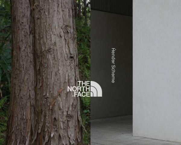 ザ・ノース・フェイス×エンダースキーマ、ファーストコレクションは3型のシューズを発売