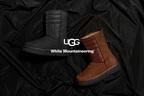 両ブランドの魅力が融合。UGG X ホワイトマウンテニアリングの2020秋冬コラボレーションを発表