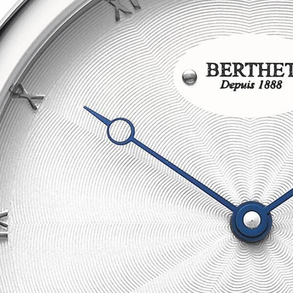 フランス機械式時計メーカー ベルテが最新作「ル・クレール ブルー」を販売