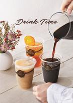 ゴディバのドリンクがバージョンアップ! ミカフェートのコーヒー豆、スミス・ティーメーカーの茶葉を使用