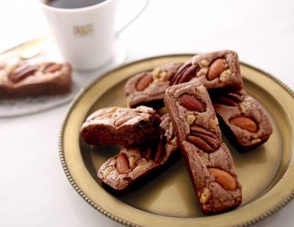 ベルギー王室御用達チョコレートブランド「ヴィタメール」からオンライン限定のブラウニーが登場