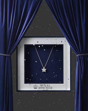 ダイヤモンドジュエラー「ROYAL ASSCHER」がホリデーシーズンを彩る新作ジュエリーを発売