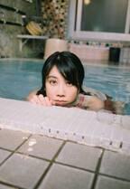 女優・松本穂香×写真家・川島小鳥、写真集刊行に先駆けて「ジェラートってなに? 展」開催