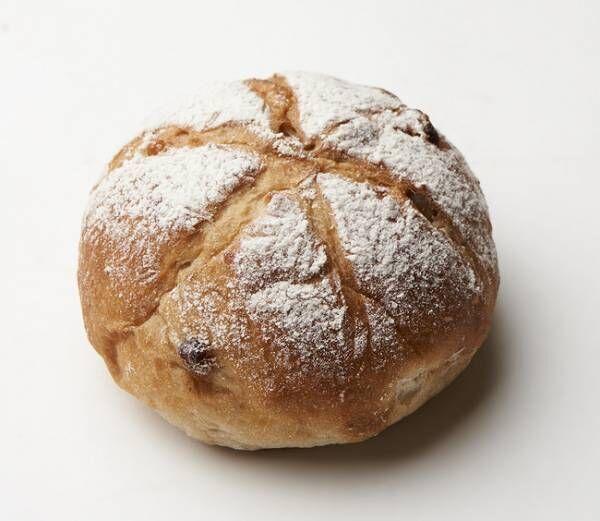 北海道十勝産の新小麦「十勝小麦ヌーヴォー」解禁! 大阪・ベーカリーファクトリーから風味豊かな新商品6種が登場