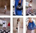 ロンシャン2021年春夏コレクション「Tres Paris~現代のパリジェンヌを讃える調べ~」発表