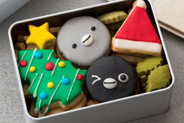 人気のSuica ペンギン クリスマスケーキも! ホテルメトロポリタンのクリスマスケーキ