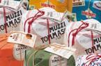 イータリーがイタリアのクリスマスケーキ「パネットーネ」の予約開始! 創業200年以上の老舗の「ムッツィ・トンマーゾ」も国内初登場