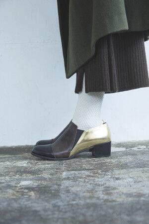 履き心地にこだわったシューズを提案する大人のためのブランド「piu comoda」がROSE BUD名古屋ラシック店でポップアップを開催