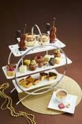 ショコラティエの傑作「チョコレートづくしのアフタヌーンティー」がロイヤルパークホテルに登場