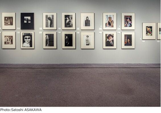 100人の写真家が好奇心を揺さぶる展覧会「東京好奇心 2020 渋谷」がBunkamuraで開催