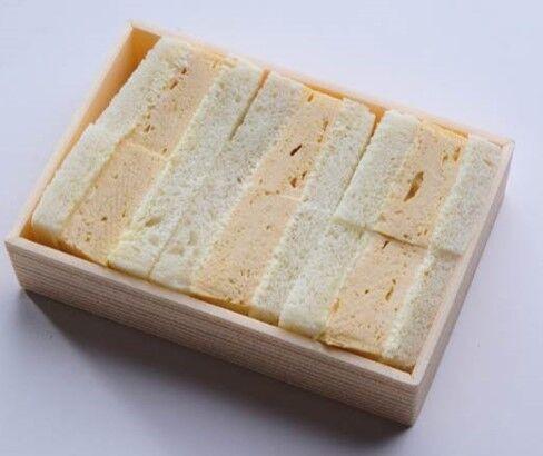 11月3日は「サンドイッチの日」。大丸東京店おすすめのサンドイッチ9選