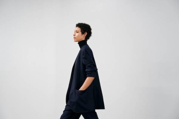 ザ・ロウのポップアップが新宿伊勢丹で開催、ブランド初のメイドトゥオーダーサービスも