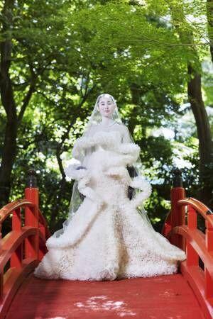 PUCCIがトモ・コイズミとカプセルコレクション発表。クチュール回帰の動きは日本人デザイナーに注目
