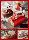 おうちで過ごす今年のクリスマスは、ジョエル・ロブションのケーキで贅沢なひとときを