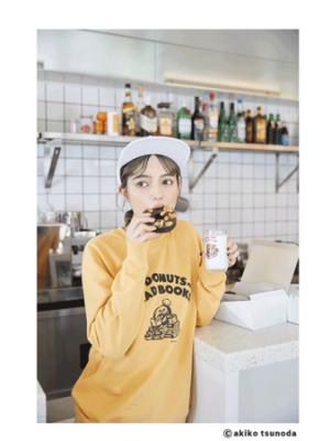 ドーナツ好きによる、ドーナツ好きのためのユニットプロジェクト「DONUT HEART CLUB」が今年も代官山 蔦屋書店に登場