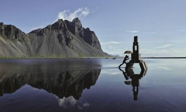 ヴィヴィアン・サッセンが撮影する夢のような風景。ルイ・ヴィトンが新たなブランド広告キャンペーンを公開