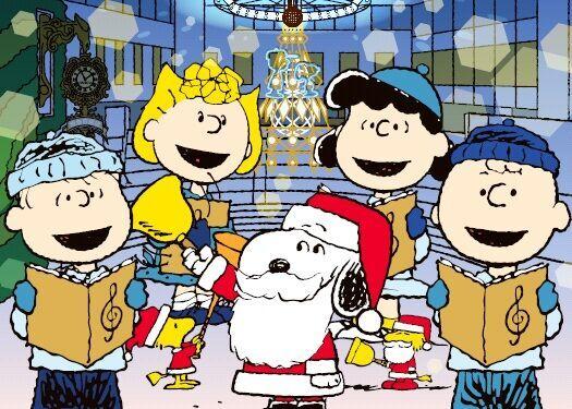 クリスマスはスヌーピーとPEANUTSフレンズと一緒! うめだ阪急で「うめだスヌーピーフェスティバル 2020」開催