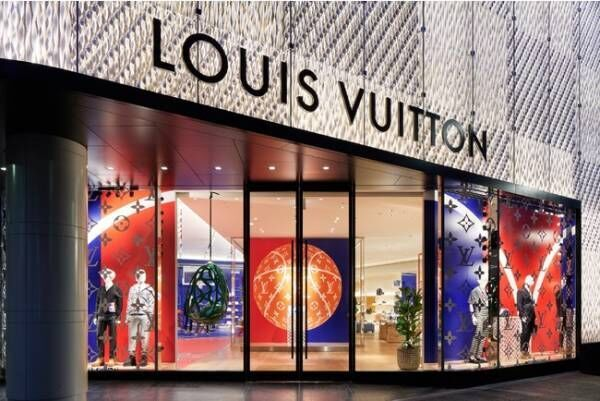 (C)LOUIS VUITTON DAICI ANO