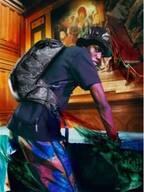 ヴァージル・アブローが壮大なスケールで展開する機能的なファッションの実験「ルイ・ヴィトン 2054」に新作が登場