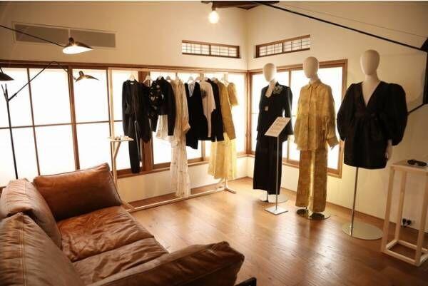 H&Mの廃棄物から作られたコレクションのお披露目会に、窪塚洋介、滝沢眞規子らが登場
