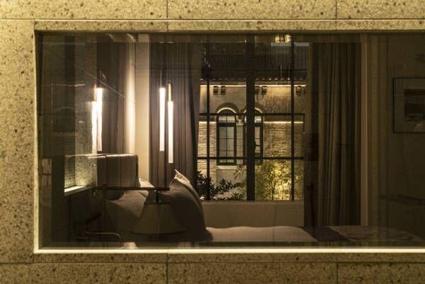 近場で手軽に非日常をたのしむ旅を提案。京都 東山のザ・ホテル青龍 京都清水でステイケーション