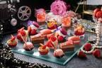 毎年好評! コンラッド東京のいちごのアフタヌーンティー「ドルチェヴィータ・アフタヌーンティー」開催