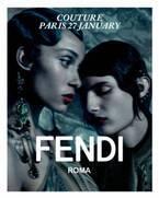 フェンディの新アーティスティックディレクターに就任したキム・ジョーンズのデビューコレクションが1月27日に決定