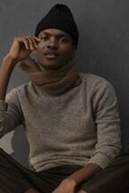 冬の装いをカラーニットでぐっとアップ! ギフトにもおすすめのバナリパのセーターコレクション