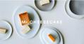 Mr. CHEESECAKEが公式オンラインショップをリニューアル。キービジュアルも一新