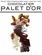 自家製チョコレートだからこそ出せる個性豊かな味わい。ショコラティエ パレ ド オールのバレンタイン