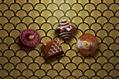 「フレーバーで巡る、イタリアの甘美な旅」ブルガリ イル・チョコラートのバレンタイン限定チョコレート