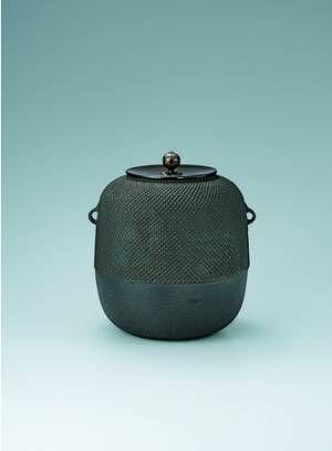 受け継がれる伝統美。大丸心斎橋店で「春の茶の湯道具逸品展」開催