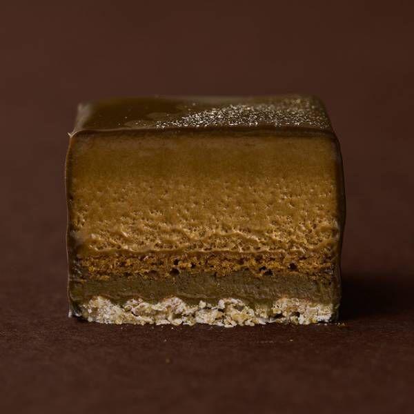 職人が一つひとつ丁寧に仕上げた極上スイーツ。祇園辻利のショコラケーキが新登場
