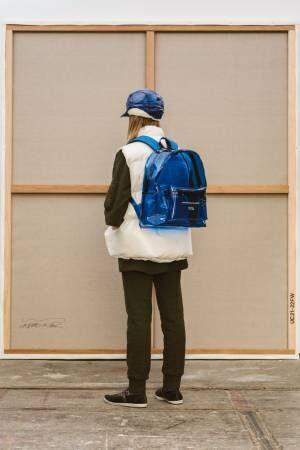 【ルック】アンダーカバー 2021秋冬メンズコレクション