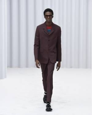 Paul Smith AW21 Look 011